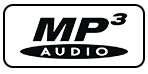 MP3 Audio